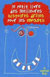 Le petit livre des meilleures histoires drôles pour les enfants.pdf
