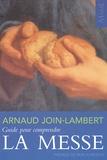 Arnaud Join-Lambert - .