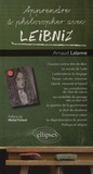 Arnaud Lalanne - Apprendre à philosopher avec Leibniz.