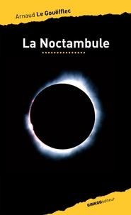 Arnaud Le Gouëfflec - La noctambule.