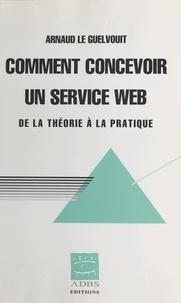 Arnaud Le Guelvouit - .