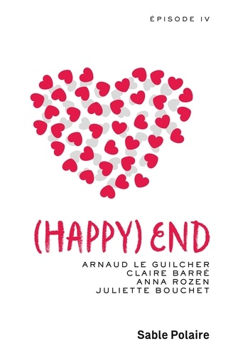 Chants d'amour Tome 4 (Happy) end