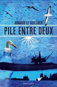 Arnaud Le Guilcher - Roman  : Pile entre deux.