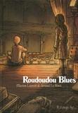 Arnaud Le Roux et Marion Laurent - Roudoudou Blues.