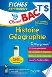 Arnaud Léonard et Daniel Traeger - Histoire Géographie Tle S.