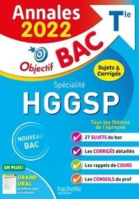 Arnaud Léonard - Spécialité HGGSP.