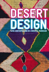 Arnaud Maurières - Desert Design - Tapis contemporains de l'oriental marocain.