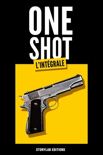 Arnaud Modat et Sébastien Gendron - One Shot, l'intégrale.