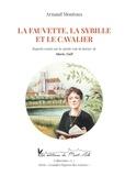 """Arnaud Montoux - La fauvette, la sybille et le cavalier - Regards croisés sur la """"petite voie de poésie"""" de Marie Noël."""