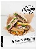 Arnaud Moreau - Pressing : le panini en mieux.