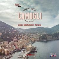 Arnaud Najarro - Camogli - Santa Margherita, Portofino.