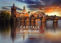 Arnaud Najarro - Capitales européennes - Road-trip d'un français sur le vieux continent.