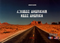 Arnaud Najarro - L'Ouest américain.