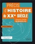 Arnaud Pautet - Précis d'histoire du XXe siècle.