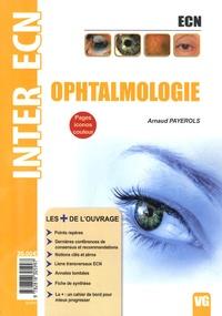 Arnaud Payerols - Ophtalmologie.