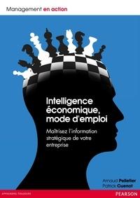 Intelligence économique, mode demploi - Maîtrisez votre information stratégique.pdf