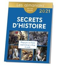 Arnaud Pizzuti - Secrets d'histoire.