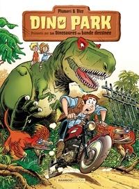 Arnaud Plumeri et  Bloz - Dino Park Tome 1 : .