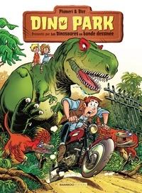 Arnaud Plumeri et  Bloz - Dino Park - Tome 1.