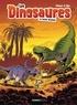 Arnaud Plumeri et  Bloz - Les Dinosaures en BD - Tome 05.