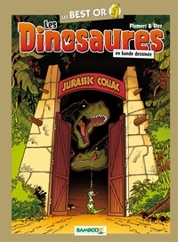 Arnaud Plumeri - Les dinosaures.
