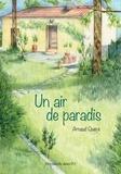 Arnaud Quéré - Un air de paradis.