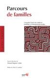 Arnaud Regnier-Loilier - Parcours de familles - L'enquête Etude des relations familiales et intergénérationnelles.