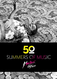 Arnaud Robert - 50 summers of music - Montreux Jazz Festival.