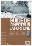 Arnaud Saugeras - Guide de l'impôt sur la fortune - Comment déclarer.