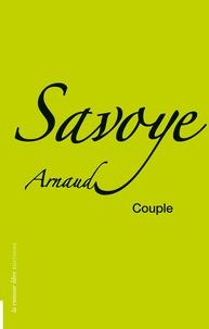 Arnaud Savoye - Couple.