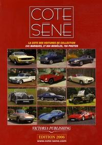 Checkpointfrance.fr Cote Séné - La cote des voitures de collection Image