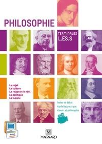 Arnaud Sorosina et Matthieu Amat - Philosophie - Terminales L, ES, S.