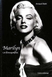 Deedr.fr Marilyn - La filmographie Image