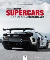Checkpointfrance.fr Supercars - Le culte de la performance Image