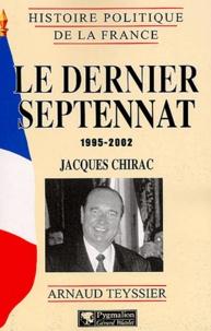 Le dernier septennat 1995-2002 : Jacques Chirac.pdf