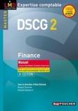 Arnaud Thauvron et Annaïck Guyvarc'h - DSCG 2 Finance.
