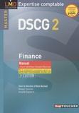 Arnaud Thauvron et Annaïck Guyvarc'h - Finance DSCG 2.