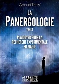 Histoiresdenlire.be La panergologie - Plaidoyer pour la recherche expérimentale en Magie Image