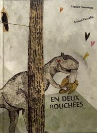 Arnaud Tiercelin et Marion Fournioux - En deux bouchées.