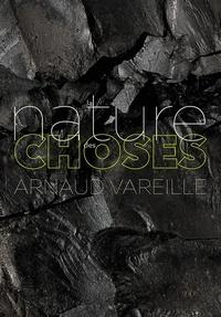 Arnaud Vareille - La nature des choses.