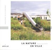 Arnauld Delacroix - La nature en ville.