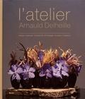 Arnauld Delheille - L'atelier Arnauld Delheille.