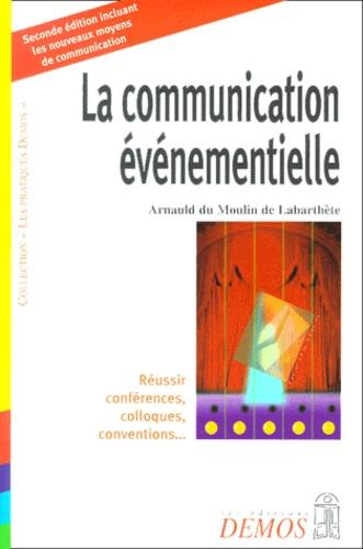 Arnauld Du Moulin de Labarthète - .
