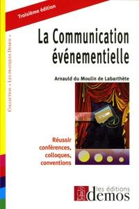Ucareoutplacement.be La Communication événementielle - Réussir conférences, colloques, conventions Image