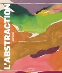 Arnauld Pierre et Pascal Rousseau - L'abstraction.