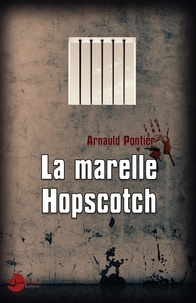 Arnauld Pontier - La marelle Hopscotch.