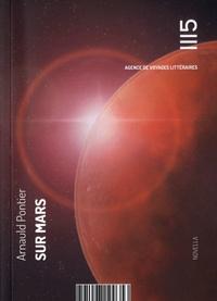 Accentsonline.fr Sur Mars - Récit de voyage en Terre rouge Image