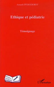 Lesmouchescestlouche.fr Ethique et pédiatrie - Témoignage Image