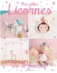 Mes jolies licornes - Do it yourself.pdf