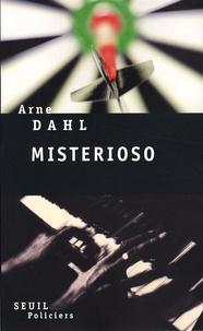 Arne Dahl - Misterioso.